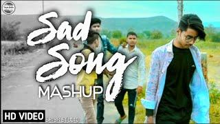 Mera Bhai Tu x Main Dhoondne Ko Zamaane Mein | Sad Song Mashup | Unplugged | TEAM DALLA