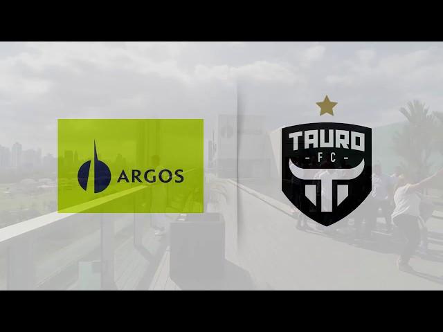 Argos y Tauro FC celebran la 14