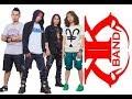 SELAMAT JALAN SAHABAT - KK BAND Karaoke Download ( Tanpa Vokal ) Cover