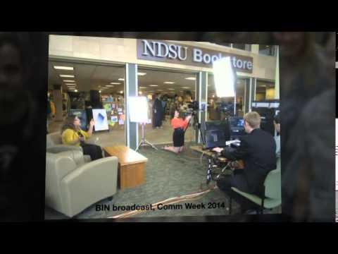 Communication Study at North Dakota State University
