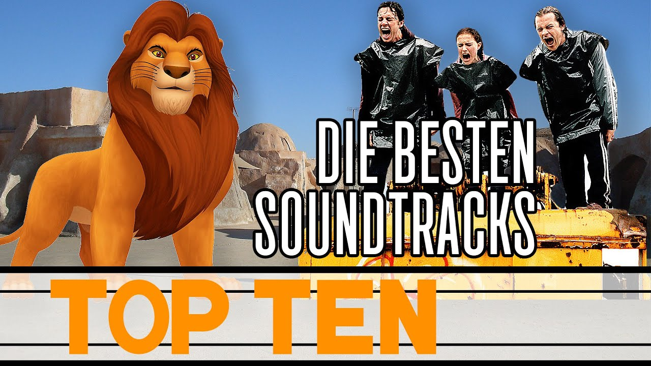 Die Besten Soundtracks