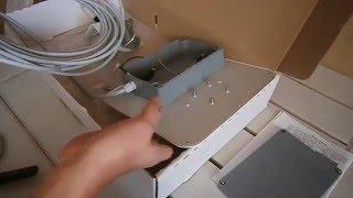 видео AX-2520P MIMO 2x2