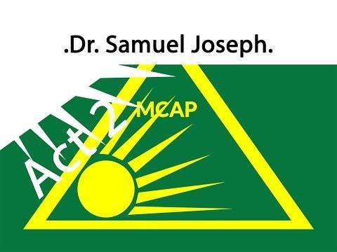 Act 2 - Dr. Samuel Joseph