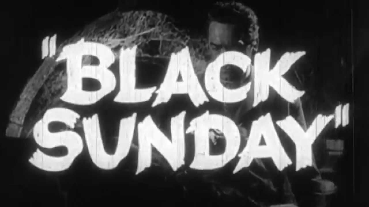 Larry Cohen on BLACK SUNDAY