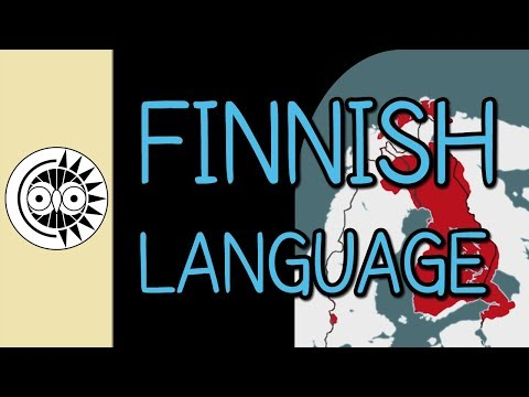 Introduction to the Finnish Language