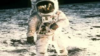 Neil Armstrong - Backwards (secret message)