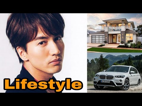 Liao Yang Zhen(Jerry Yan) Lifestyle | Girlfriend | Net Worth | Facts | Count Your Lucky Stars Actor