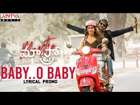 #BabyOBaby Promo   Nithiin   Merlapaka Gandhi   Sudhakar Reddy   Mahati Swara Sagar