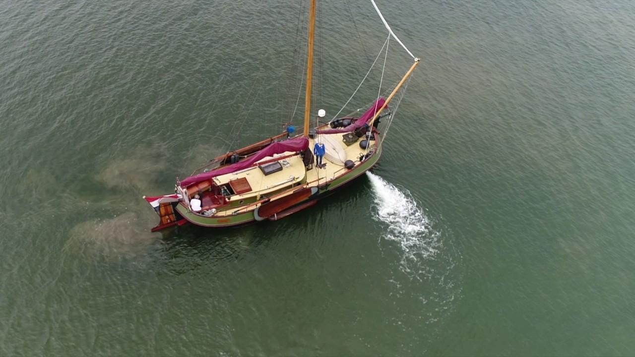 Jet Thruster - Hamble Yacht Services
