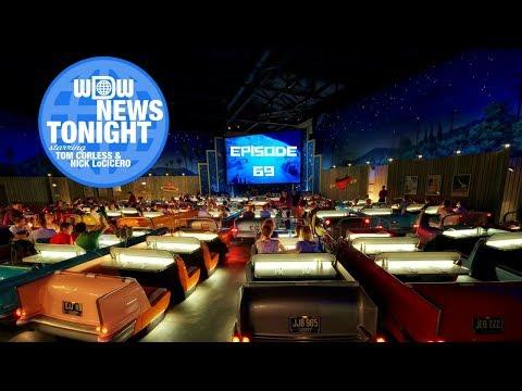 WDW News Tonight - Episode 69 (11/15/2017)