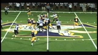 2012   #72  Sean Donnelly Highlights