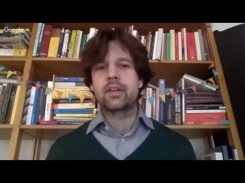 Webinar: Staying below 1.5° - Interview with Andrew Higham, CEO of Mission 2020