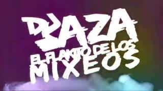 AGARRALA MIX - DJ MOTION & DJ AZA  ``TheLabMusicMty`` Mexico Ft Puerto Rico