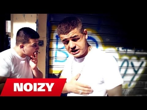 Noizy ft Sekondari - Na Jena OTR ( Official Video )