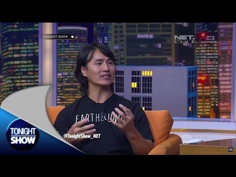 Robin Shou menjadi Sutradara di Film Pendek Berlatar belakang Tsunami di Aceh
