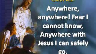 Play Anywhere With Jesus