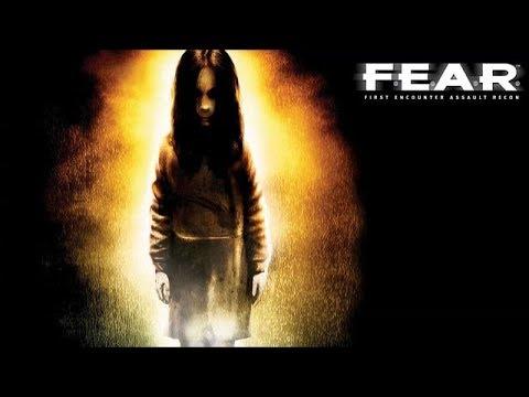 """F.E.A.R. (прохождение, русская версия, PC) #11 """"Изменение"""""""