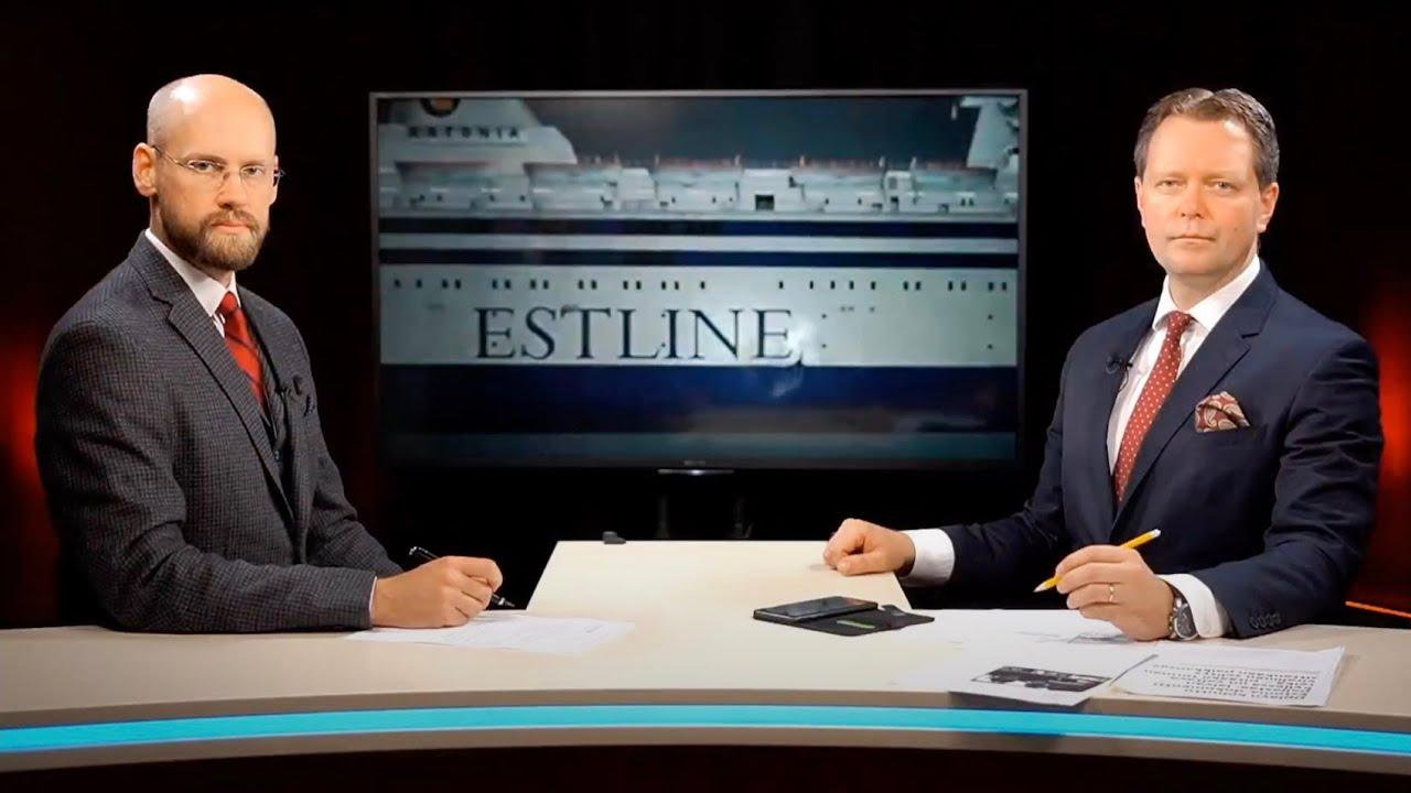 Fookuses: auk Estonia pardas paljastab valede võrgustiku