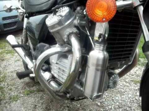 how to make hydrogen bike