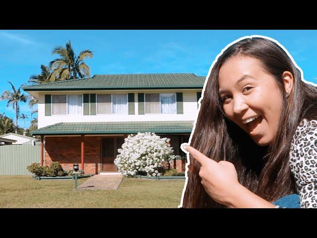 Así es el BARRIO donde vivo | ¿Cómo es vivir en Australia? | Tour de un Barrio Australiano