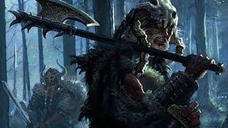 【衝撃】最も残忍と恐れられていた、伝説の6人のヴァイキング