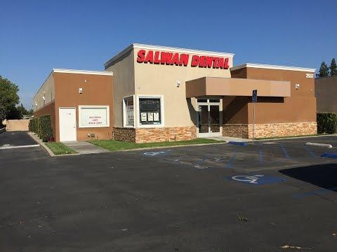 Salwan Dental - Your New Dental Office