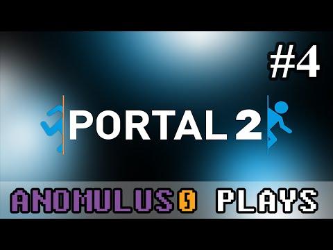 Portal 2 #4 | Let