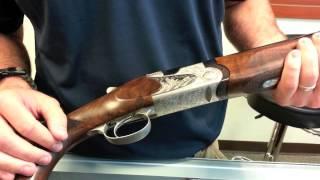 Beretta Guns | SV10 Prevail Shotgun | Review