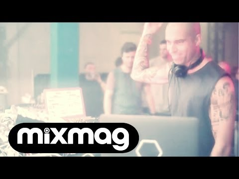 Chris Liebing live from the Studio 80 Warehouse at ADE 2013