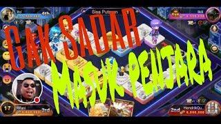 Download Gak sadar masuk penjara,karena salah paham...!!monopoli (hago game ) part 1