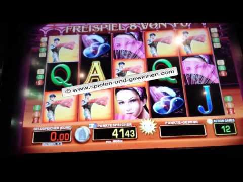 Video Spielautomaten gewinnquote