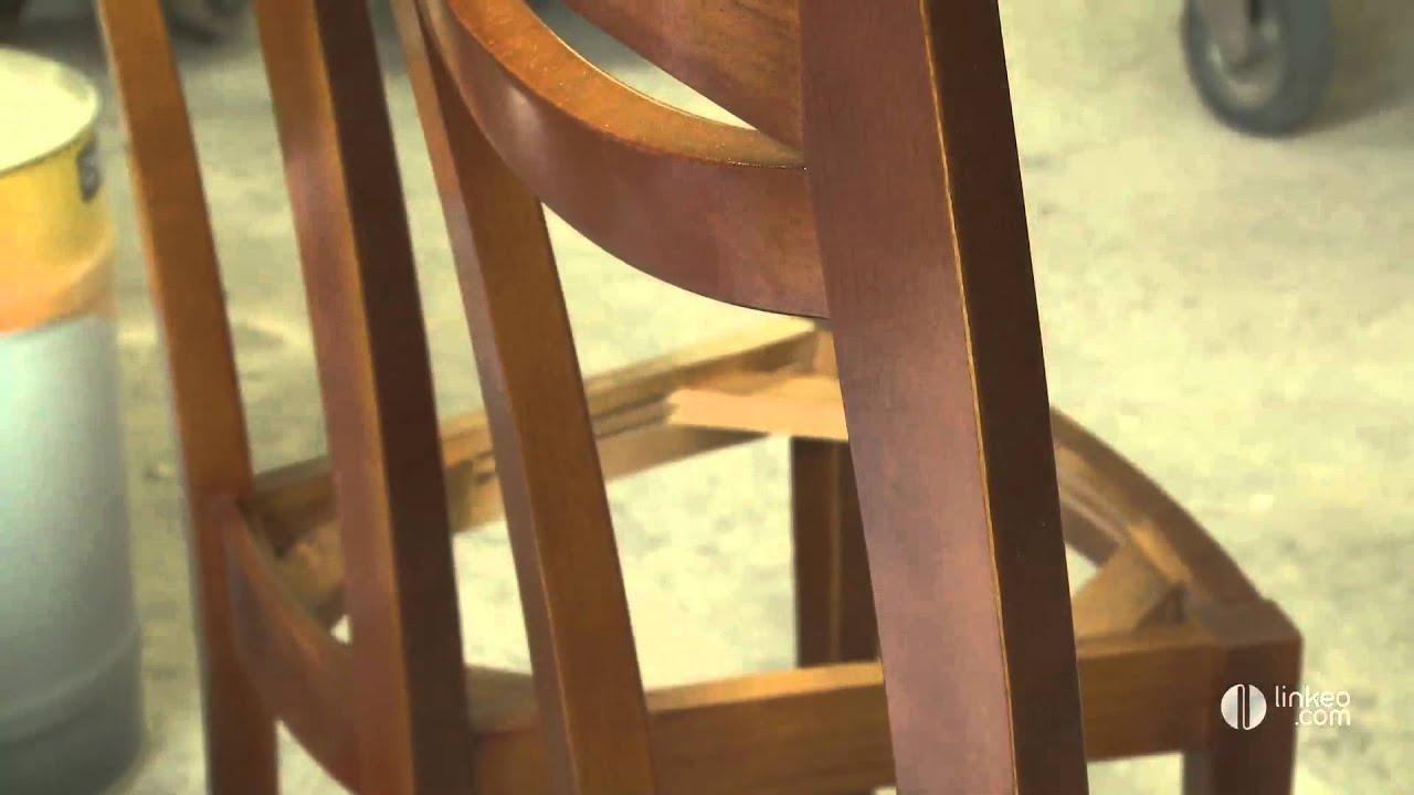 meubles canto b nistes de la touche c t de rennes youtube. Black Bedroom Furniture Sets. Home Design Ideas