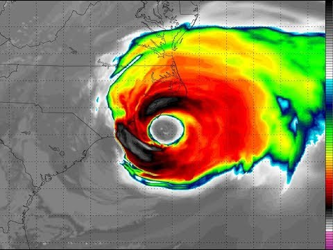 Hurricane Florence Live Stream. Latest Updated Information.. Myrtle Beach SC Webcam