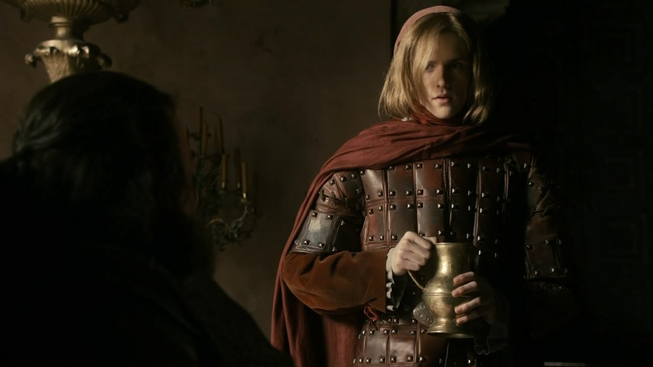 Lannister Kinder