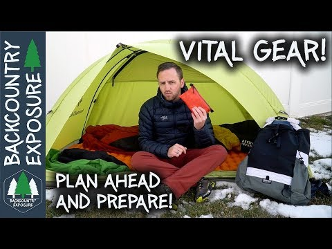 vital-gear-for-backpacking-|-protection-from-the-elements