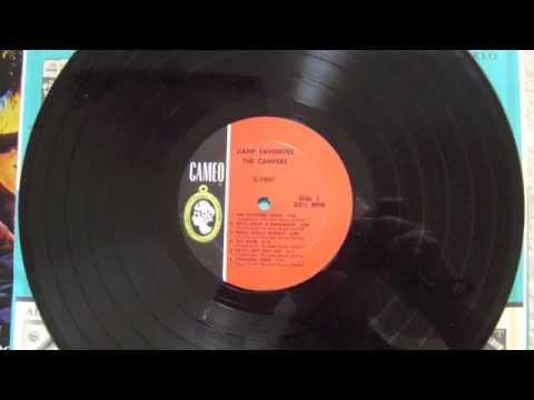 Phil Ochs - First Real Album (Campfire Songs)