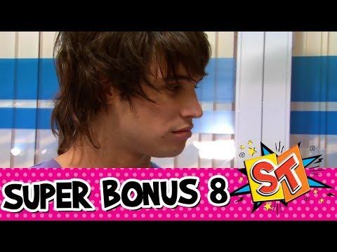 Super Bonus 8 - Super Torpe