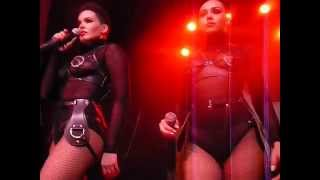 NIKITA - Я ни о чем не жалею (2) (Opera Club / Concert Hall /25.04.2015)