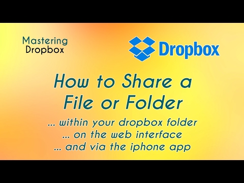 How to use VirtualBox Part 4 - Sharing folders with the host OS from YouTube · Duration:  6 minutes 57 seconds