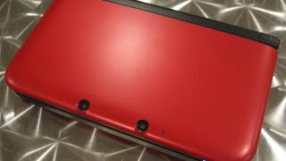 Classic Game Room - NINTENDO 3DS XL console review