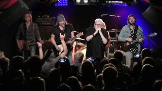Chris Farlowe & The Hamburg Blues Band Out of  Time Torgau Kulturbastion