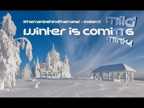 Winter is coming! edition - part.1 @ F Club, Ljubljana w. indianX