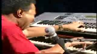 SANTANA - Victory is won  (Live in New York 2005)