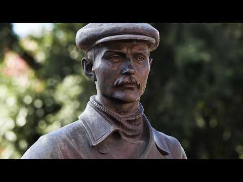 Открытие новой экспозиции в музее К.С. Петрова-Водкина