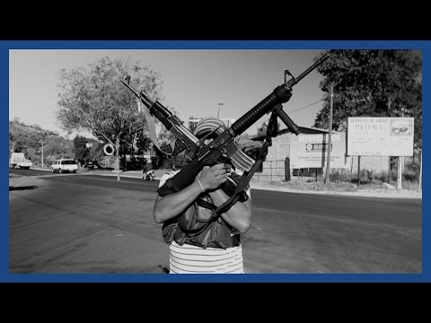 AKA Lonely: From California gangs to Mexican vigilante | Guardian Docs