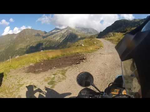Italia 2016 KTM 640 Adventure