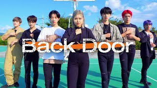 Download Lagu [Kpop] Stray Kids(스트레이 키즈) 'Back Door' Dance Cover 커버댄스 mp3