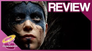 Hellblade: Senua's Sacrifice review: mind blowing