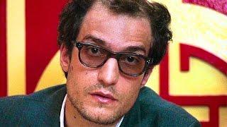 LE REDOUTABLE Bande Annonce Teaser (Louis Garrel en Jean-Luc Godard - Cannes 2017)