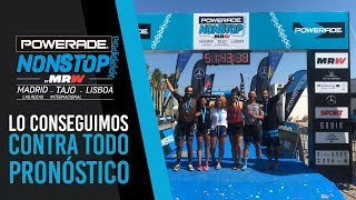 Powerade Madrid-Lisboa 2018: Finishers contra todo pronóstico